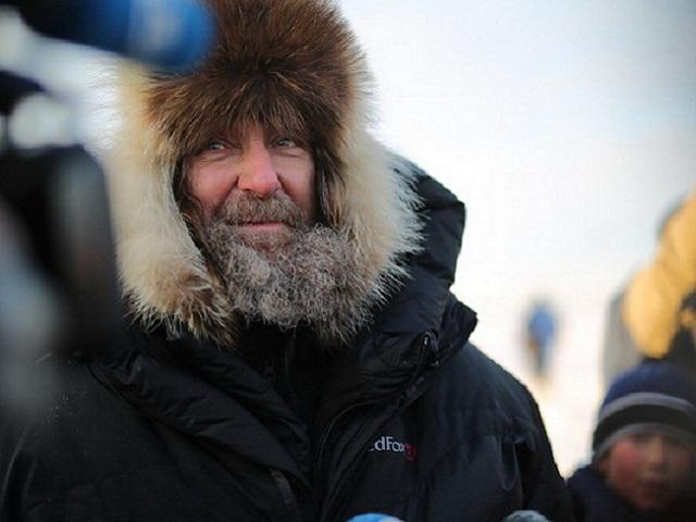 Фёдора Конюхова сновым мировым рекордом поздравил глава Ярославской области
