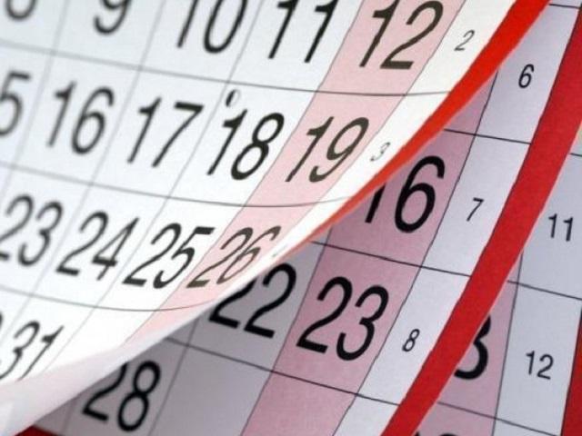 Вчесть Дня защитника Отечества курян ожидают продолжительные выходные