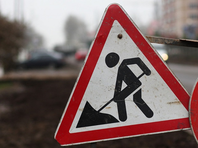 Ограничение движения транспорта вЧелябинске