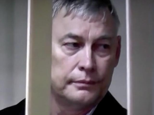 Ардабьевский на100% опровергает свою вину