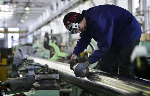 Руководитель профсоюза ответил нареплику Голодец про работающих бедных граждан России