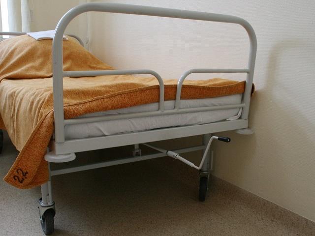 Мать, зарезавшую 6-летнего сына вПласте, отправили впсихбольницу