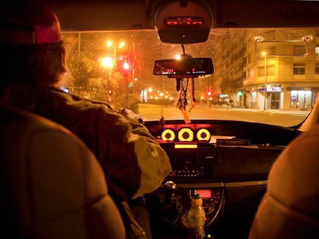 Гражданин Магнитогорска предстанет перед судом запокушение наубийство таксиста