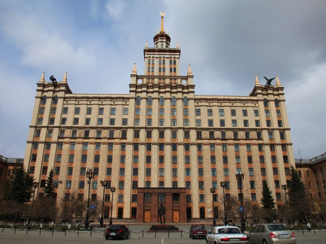 Крупнейший южноуральский вуз ликвидирует 5 филиалов в Челябинской области