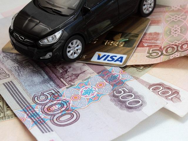 Размер кредита напокупку авто в РФ вырос практически на10%