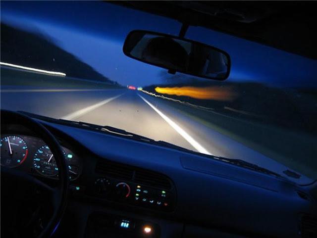 Ночью натрассе М-5 шофёр Рэно насмерть сбил пешехода