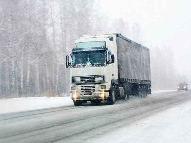 В Ашинском районе закроют движение для большегрузов
