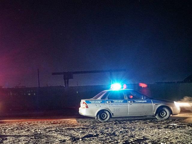 Пьяная автоледи сбила пешехода наобочине вВерхнем Уфалее
