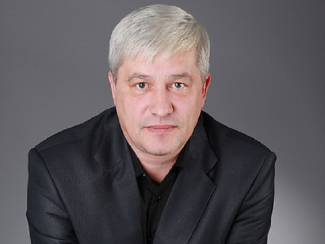 Ушёл изжизни Вадим Морозов