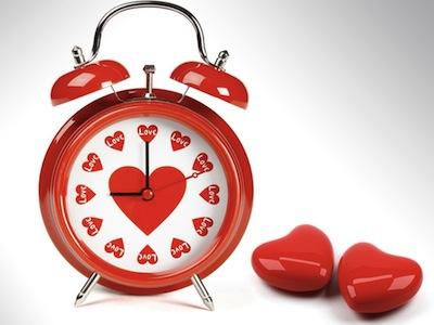 Поздравляем читателей U24.Ru с Днём святого Валентина!