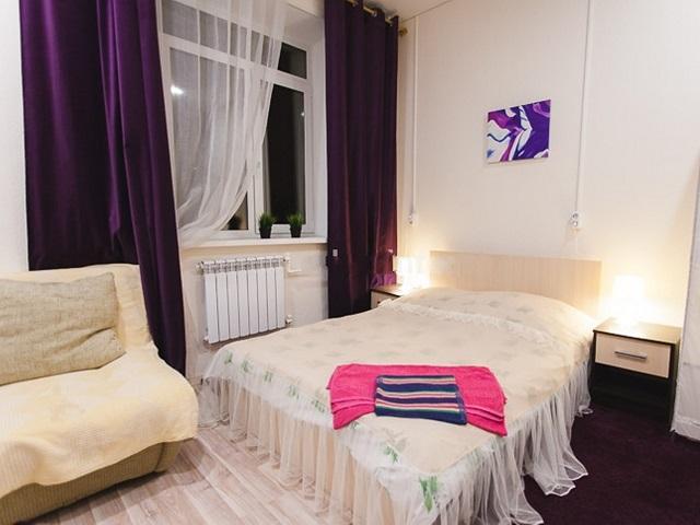 Рейтинг U24: лучшие мини-отели и хостелы Челябинска