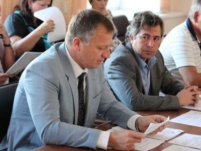 В Челябинске уволили главного по строительству