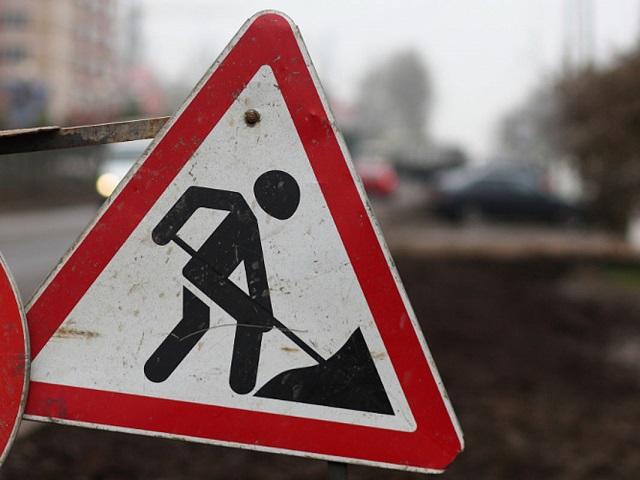 ВЧелябинске около крупного ТРК практически намесяц перекроют движение