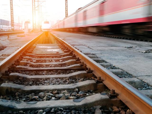Поезд Анапа— Красноярск сбил мужчину вЗлатоусте
