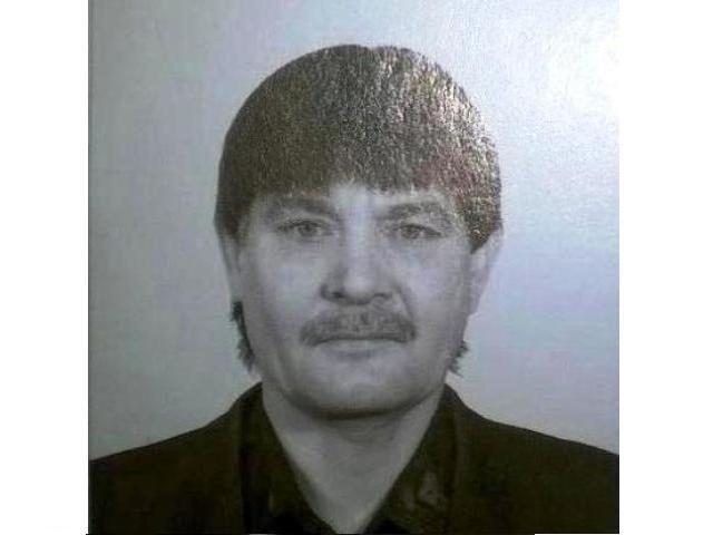 ВАшинском районе 3-ю неделю ищут пропавшего без вести мужчину