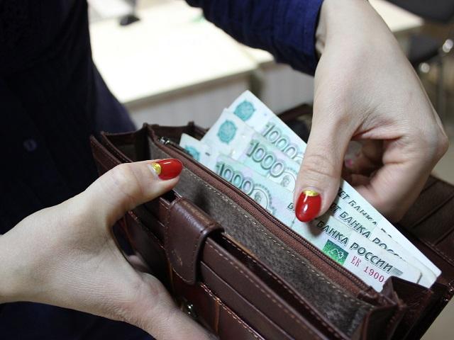 Минэкономразвития обещает россиянам рост зарплат в1,5 раза через 20 лет
