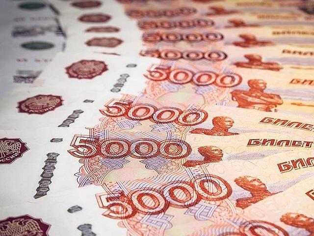 Продавец вМагнитогорске наворовала уработодателя 640 тыс. руб.