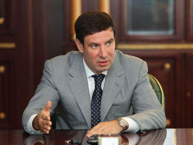 СКпредъявил обвинения двум фигурантам дела опередаче взяток Михаилу Юревичу