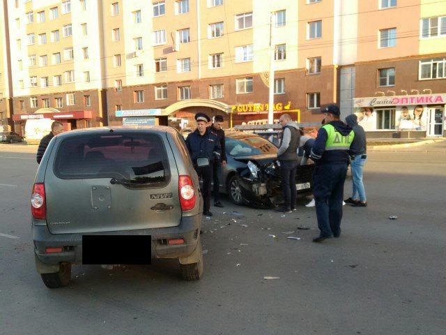 В трагедии вЛенинском районе Челябинска пострадал годовалый ребёнок