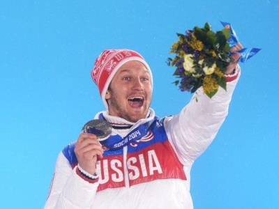 Тренировавшийся в Миассе сноубордист завоевал серебро