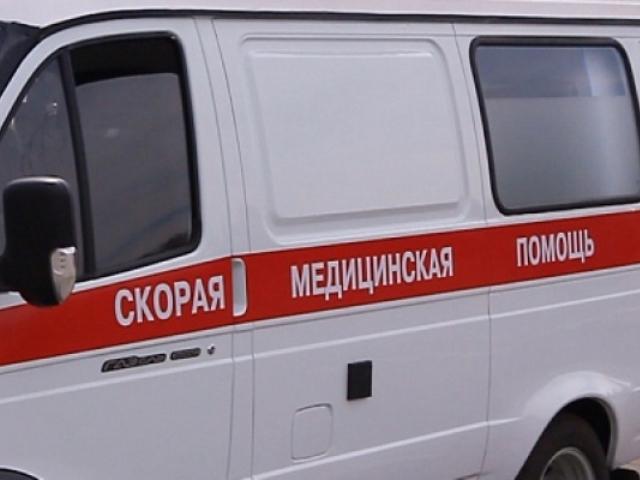 НаЮжном Урале избили сотрудника «скорой помощи», пока онждал нездорового
