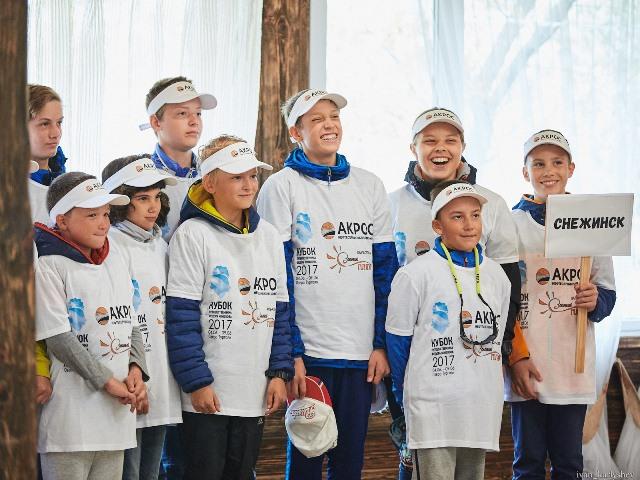 Федор Конюхов вручил награды победителям парусной регаты наТургояке