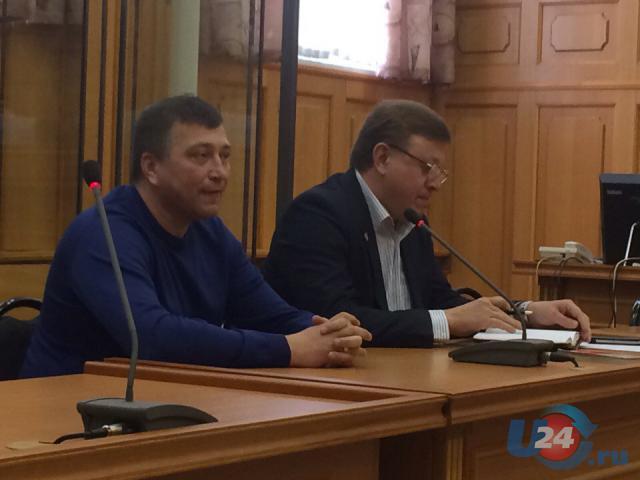 ВЧелябинске стартует суд над организатором бойни намиасском фестивале «Торнадо»