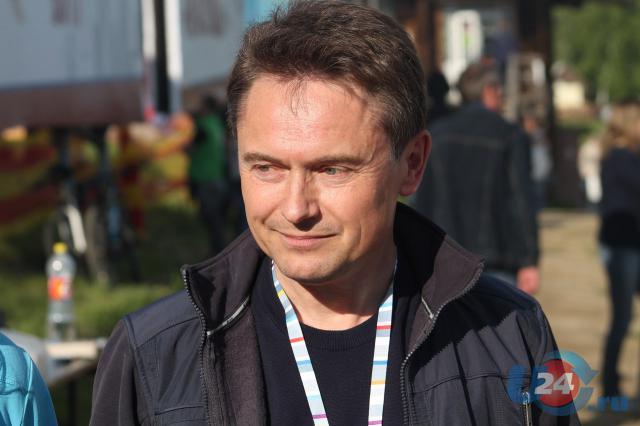 Геннадий Васьков: Ильменка не потеряла своей атмосферы