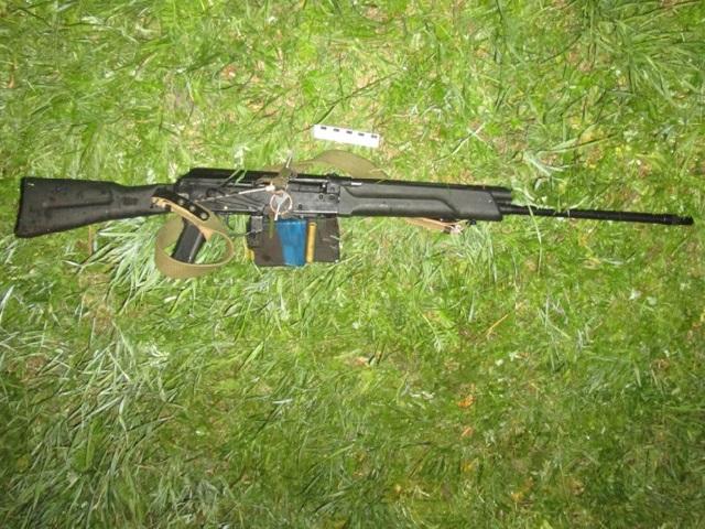 Нетрезвый южноуралец открыл стрельбу из карабина на улице