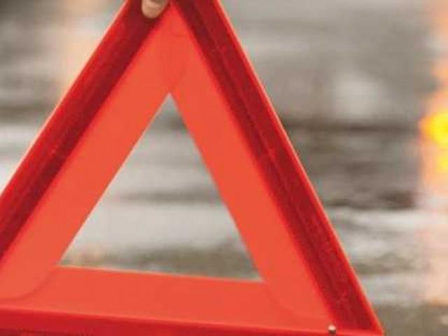 ВАргаяшском районе иностранная машина вылетела вкювет, погибла пассажирка