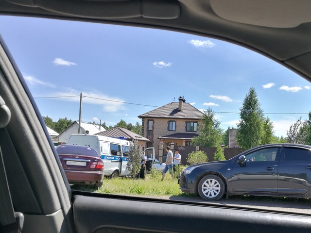 ВКопейске скутерист расстрелял 2-х мужчин, есть погибший