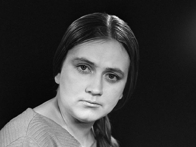 Скончалась звезда «Вечного зова» артистка Ирина Бунина