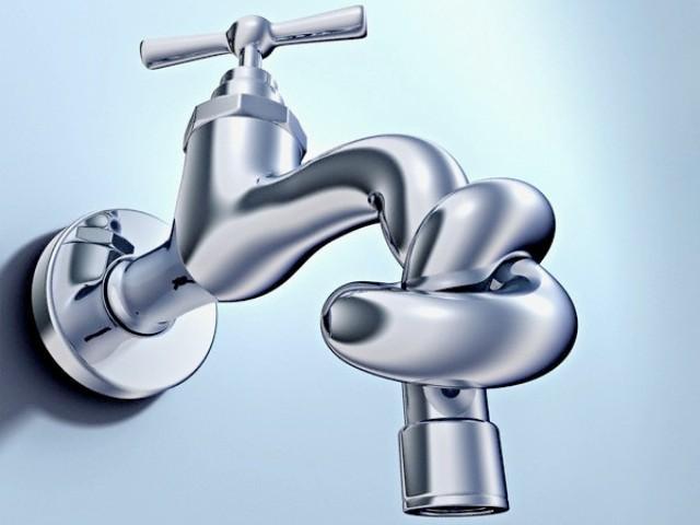 В Миассе плановые работы оставят без воды несколько домов