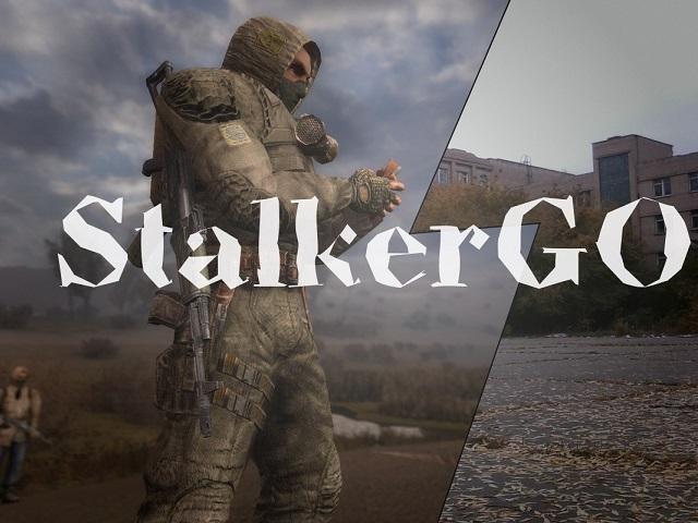 Русский школьник создал мобильную игру StalkerGO