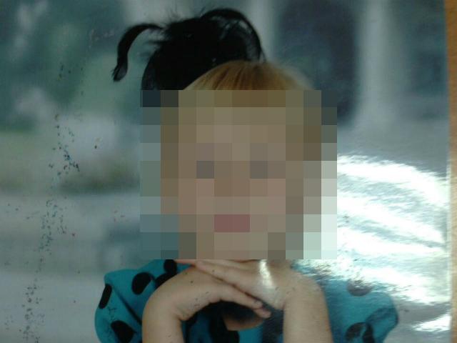 ВЧелябинской области пропала семилетняя девочка