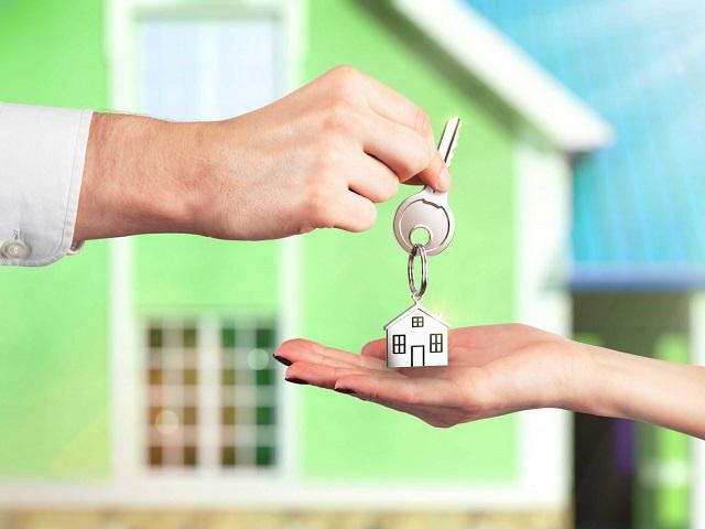 Средний размер ипотечного кредита в РФ вырос до1,82 млн. руб.