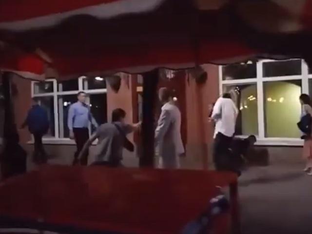 ВЧелябинске свадьба завершилась потасовкой истрельбой— Все поправилам