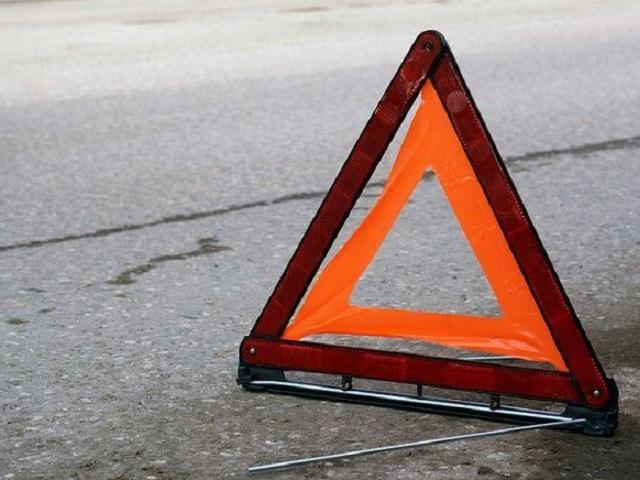 Шофёр иномарки умер встолкновении сдругой машиной под Челябинском