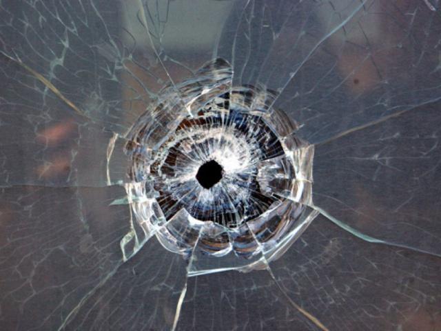 Стрельбой коллекторов поокнам вЧелябинске заинтересовалась генпрокуратура