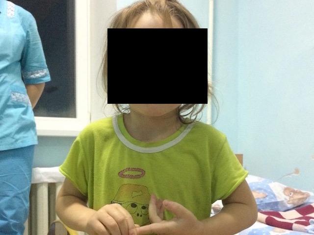 Милиция  отыскала  маму сбежавшей издома девушки  вЮжноуральске