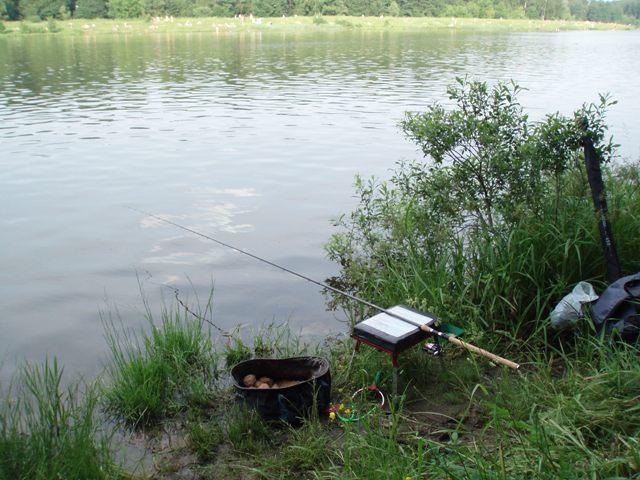 Пропавшего рыбака обнаружили спустя 4 дня вреке Сим