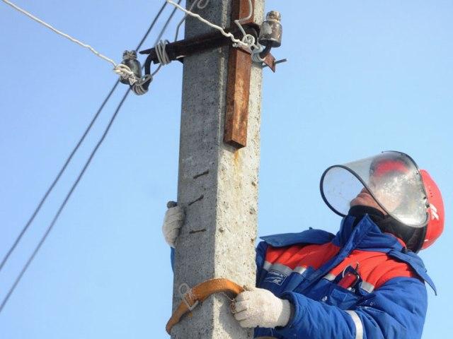 Около 30 тыс. граждан Челябинской области остались без электричества