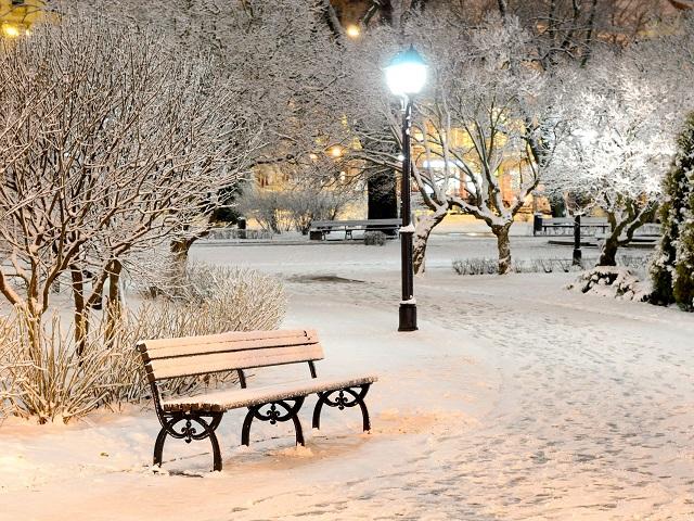 Синоптики прогнозируют в РФ  теплую зиму