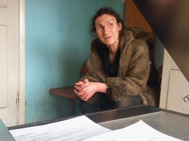 ВЧелябинской области мужчина расчленил труп матери
