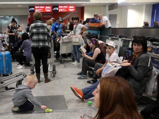 Застрявшие в Турции челябинские клиенты ВИМ-Авиа вернулись на родину