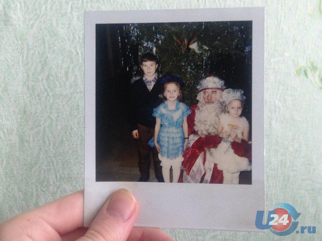 Эксперимент с U24: развлечения, еда и воспоминания о 90-х