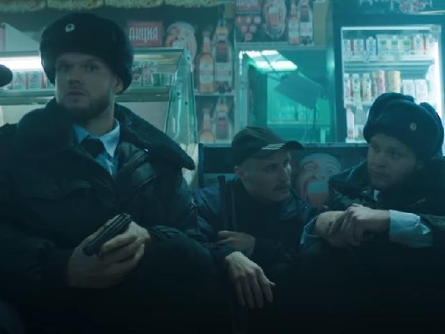 Бондарчук снял фильм про встречу гопников изЧелябинска синопланетянами