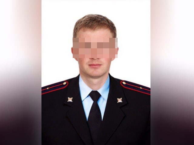 Сбитый южноуральским хоккеистом 26-летний инспектор скончался вЧебаркуле