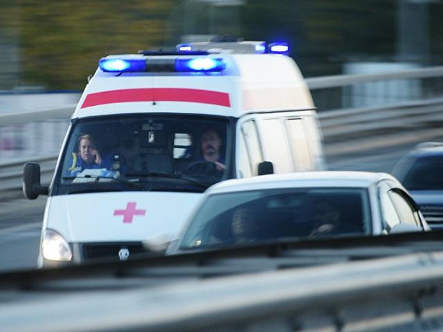 НаЮжном Урале в итоге ДТП погибли два пешехода