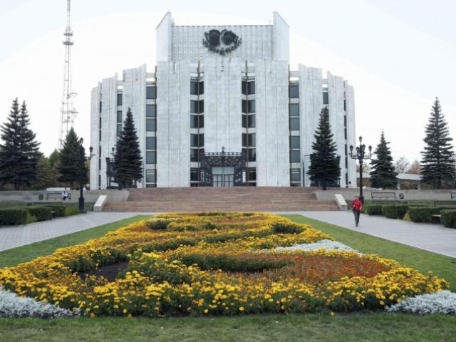 Наремонт здания челябинской драмы потребуется свыше млрд. руб.